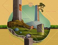 Revista Quo - Ciudades más que verdes