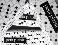 Packaging | Petit Plaisir