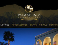 Palm Springs Realty
