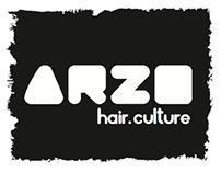 Logo/Branding for Arzo Nazamy Hair Salon