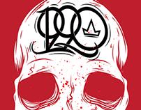 1990 x Skulls x Apparel