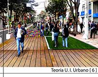 Teoria U. I. Urbano [ 6 ]