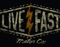 LIVE FAST MOTOR CO.
