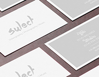 Business Cards for Sulect Media