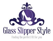 Glass slipper Style logo