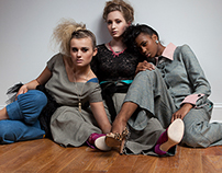 KNicole Couture Lookbook