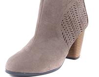 Bevel Shoes (Amazon)