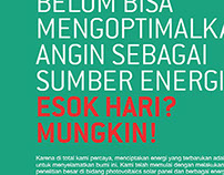 TOTAL E & P INDONESIE | Eco Solution Campaign