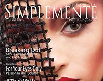 Simplemente Magazine