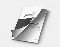 Visual Journal // Issue 01