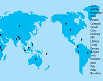UN Global Pulse Summer Internship