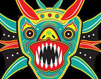 Making Movies Carnaval Branding