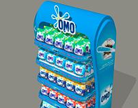Display OMO Client: Agency Raza