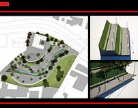 Proyecto tectonica_Biblioteca_2012_2