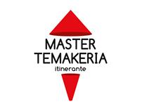 Master Temakeria Itinerante
