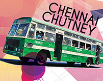 Chennai Chutney