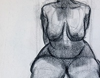 Misc: Figure Studies