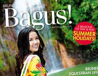 Bagus! Brunei