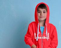 Mavi Istanbul S-Tshirt