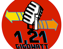 1,21 Gigowatt