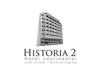 Taller de Historia II_Análisis Continental_2011_2