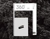 Design 360° Magazine No.55 - Designer's Photography