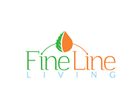 Fine Line Living - Packaging Design and more