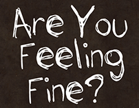 Are You Feeling Fine?