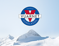 Vuarnet (branding - brand consolidation)
