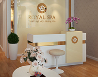 Royal Spa & Beauty