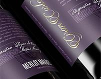 Gran Corte Wine