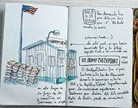 Travel Book - Berlin 2013