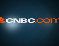 CNBC.com Video Player Promo