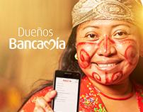 Bancamía - Campaign
