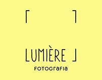 Lumière | Logo + Stationary