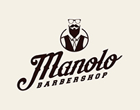 Manolo Barbershop