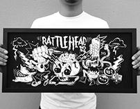 Rattle Head