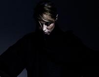 Sassa Bjorg F/W 2013