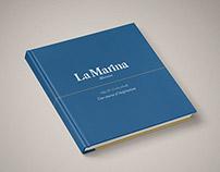 Brochure // La Marina Morocco