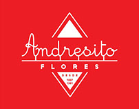 ANDRESITO, FLORES.