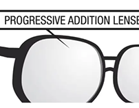 Transitions Progressive Lenses