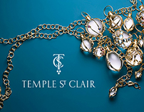Temple St Clair: Tiffany & Co.
