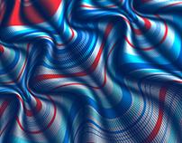 Quantum Gravity Waves