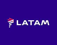 LATAM - Tratamento de Imagem