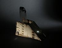 Native Design Iron