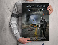 Apocalypse Ruins — Movie poster composite