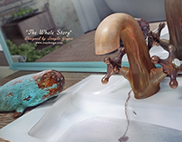 Whale Story II