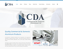 Commercial & Domestic Aluminium
