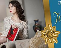 Banners y Newsletter Navidad
