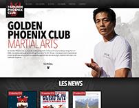 Golden phoenix club - www.gpc-martial.be